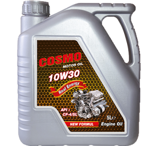 cosmo10w30